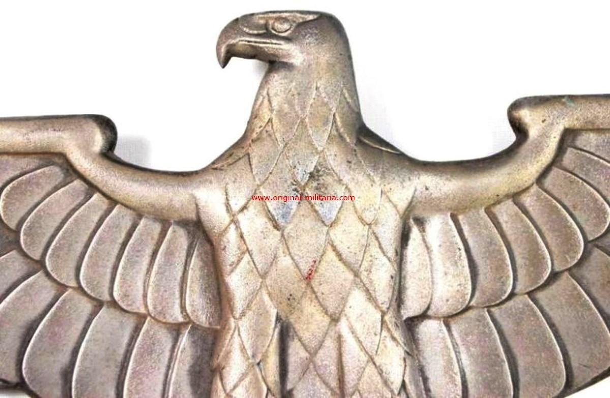 WH/ Águila de Ferrocariiles de Berlín